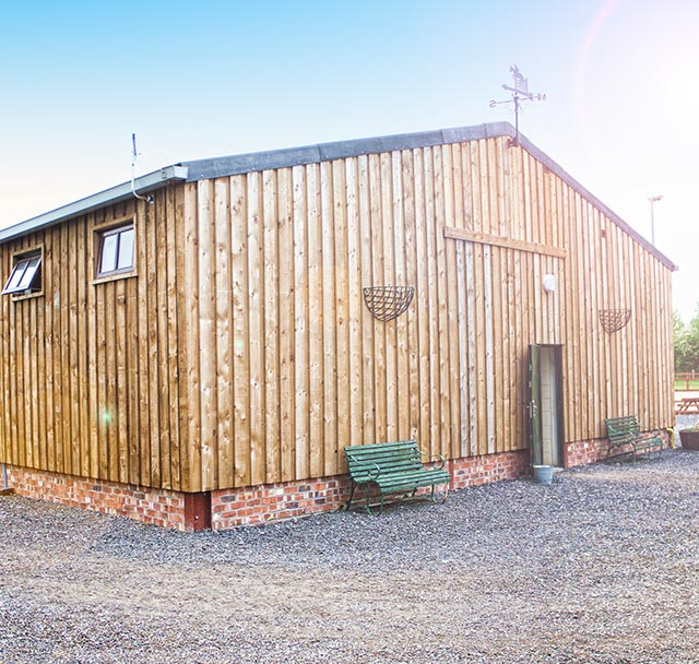 Equestrian Buildings Amp Arenas Graham Heath Equestrian