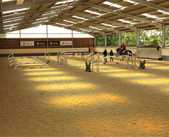 Breen Equestrian (Hickstead) Gallery Feature Image