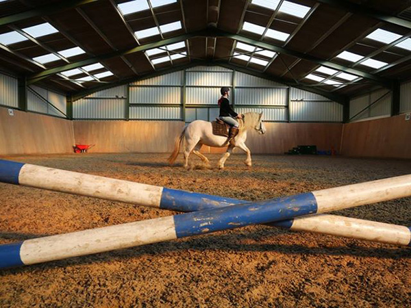 Penycoed Riding Centre 1
