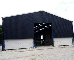 Renwick Equestrian Build Gallery Feature Image